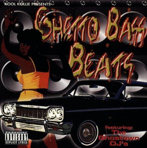 Ghetto Bass Beats
