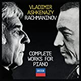 Rachmaninov : Complete Works for Piano