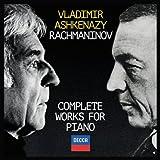 Rachmaninoff - Sämtliche Werke für Klavier