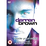 Derren Brown: Inside Your Mind [DVD]by Derren Brown