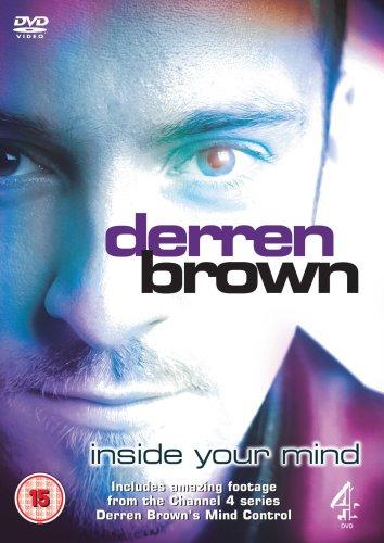 ダレン・ブラウン inside your mind