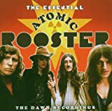 The Essential Atomic Rooster by Atomic Rooster