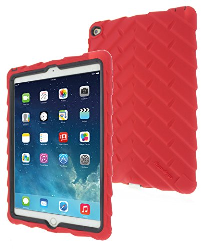 apple-ipad-air-2-drop-tech-red-gumdrop-cases-silicone-rugged-shock-absorbing-protective-dual-layer-c