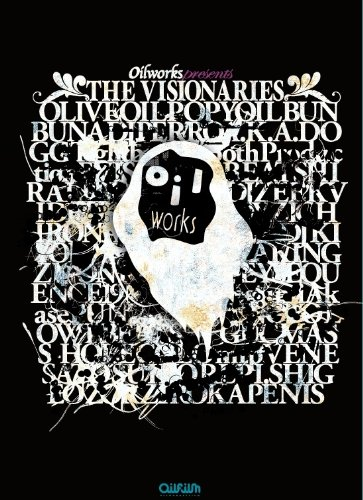 The Visionaries [DVD]