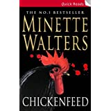 Chickenfeed (Quick Reads)by Minette Walters