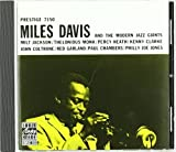 And Modern Jazz Giants by Miles Davis (1991-07-01)