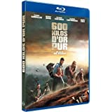 In Gold We Trust ( 600 kilos d'or pur ) ( 600 kg d'or pur ) (Blu-Ray)by Clovis Cornillac