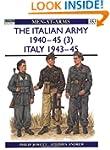 The Italian Army 1940-45 (3): Italy 1...