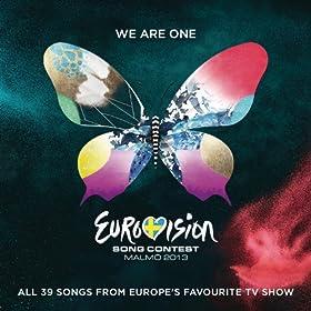 Eurovision Song Contest - Malm� 2013 (Bonus Version)