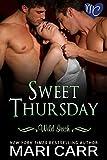 Sweet Thursday (Wild Irish Book 4)