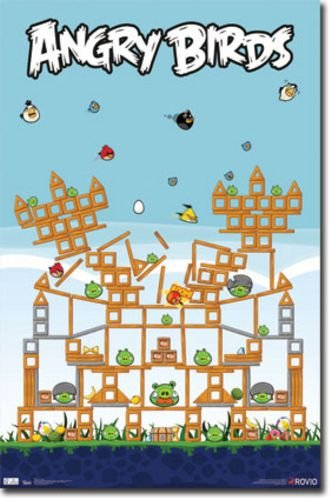 Angry Birds - Pig Fort 22