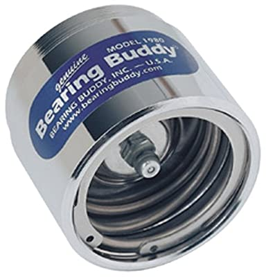 Bearing Buddy 42202 Marine Wheel Bearing Protector with Level Ring