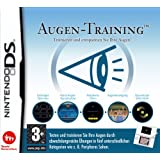 Augen Training: Trainieren und entspannen Sie Ihre Augen!