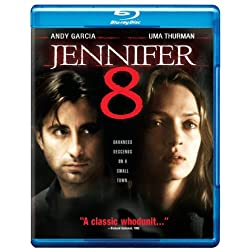Jennifer Eight [Blu-ray]