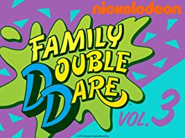 Family Double Dare Volume 3