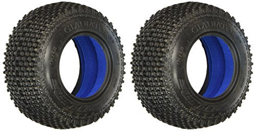 Pro-Line Racing 1169-02 Gladiator SC 2.2/3.0 M3 (Soft) Tires by Pro-line Racing (Proline Gladiator compare prices)