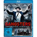 Gangsters [Blu-ray]