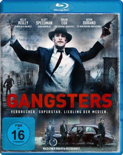 Gangsters [Blu-ray]