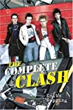 The Complete Clash (1903111706) by Topping, Keith