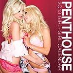 Penthouse 2013 Girl+Girl Calendar