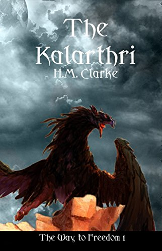 The Kalarthri  by H. M. Clarke