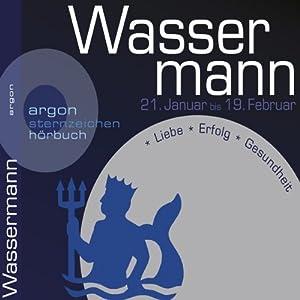 Sternzeichen: Wassermann Hörbuch