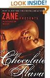Zane's Chocolate Flava: The Eroticanoir.com Anthology