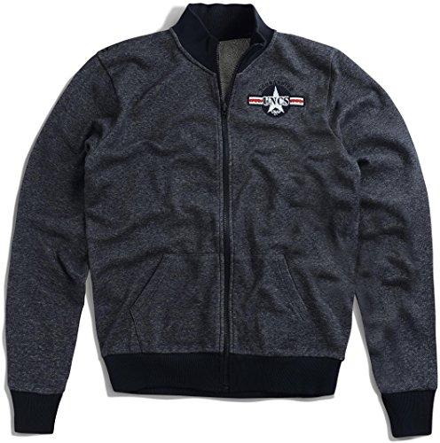 uncs-herren-sweatshirt-s-5xl-bombardier-5xl
