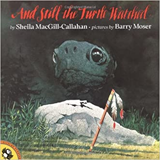 And Still the Turtle Watched (Picture Puffin Books)