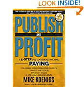 Mike Koenigs (Author), Ed Rush (Foreword)  (32)  Download:   $0.99