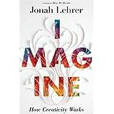 Imagine: How Creativity Works ~ Jonah Lehrer