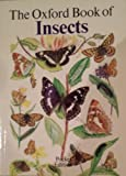 img - for The Oxford Book of Insects book / textbook / text book