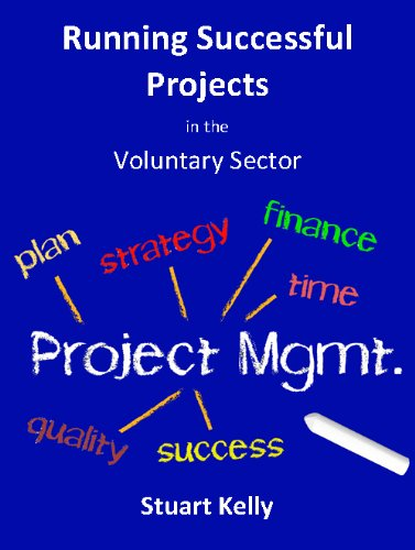Running Successful Projects in the Voluntary Sector