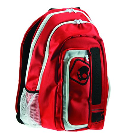 Backpack with Speakers 2011