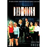Bad Girls - Series Four - 5-DVD Box Set ( Bad Girls - Entire Series 4 )by Helen Fraser