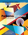 Parliamo italiano! Fourth Edition Ins...