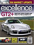 Excellence: The Magazine About Porsche