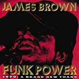 Funk Power 1970: Brand New Thing