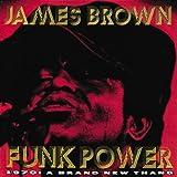Funk Power 1970: Brand New Thing