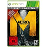 Metro: Last Light - First