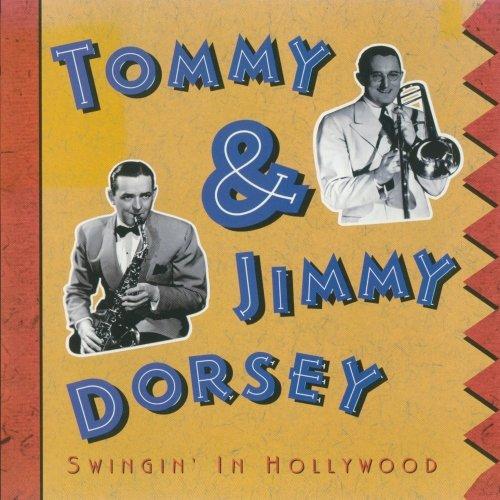 Tommy Dorsey - Swingin