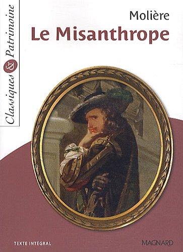 Le Misanthrope: 23