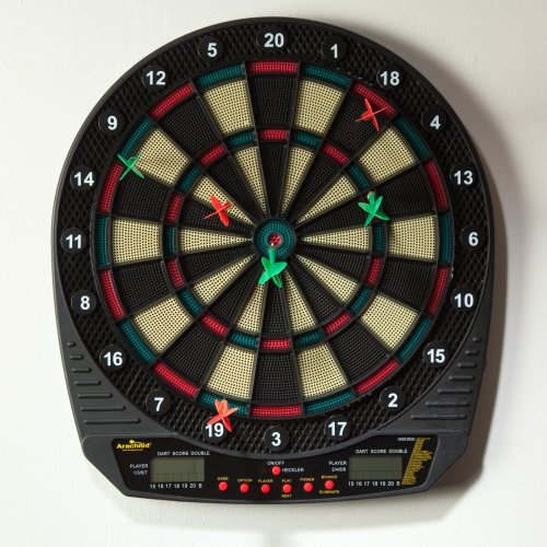 Arachnid Arachnid Dartronic 300 Electronic Dart Board