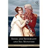 Sense and Sensibility and Sea Monsters ~ Jane Austen