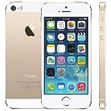 Apple(アップル) iPhone 5s Model:A1453 16GB SIMフリー アップル正規整備済品 国内版 (ゴールド)
