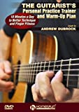 Andrew Dubrock: The Guitarist'S Personal Practice Trainer And Warm-Up Plan [DVD] [NTSC]