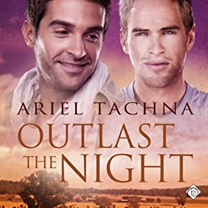 Outlast the Night (Lang Downs 3) - Ariel Tachna