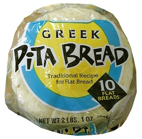 Pita Bread ,10 count