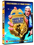 The Naked Gun Trilogy [DVD]
