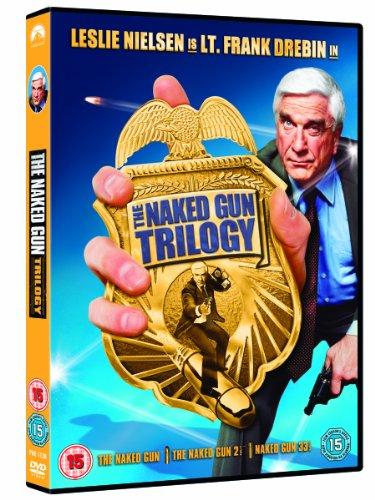 The Naked Gun Trilogy [DVD]